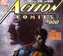 Action Comics Vol 1 900