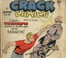 Crack Comics Vol 1 58