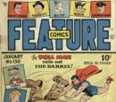 Feature Comics Vol 1 130