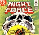 Night Force Vol 1 6