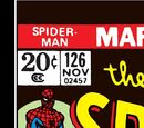 Amazing Spider-Man Vol 1 126