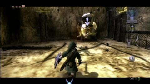 The Legend of Zelda Twilight Princess (VG) (2006) - Video Game Trailer 2