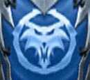 Frostwolf Battle Tabard