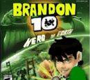 Brandon 10 Video Games