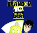 Brandon 10: Alien Force (Video Game)