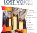Lost Voices: The Songs of Jimi Hendrix, Janis Joplin & Jim Morrison