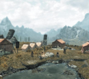 Whiterun Imperial Camp