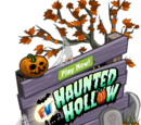Haunted Hollow (farm)