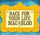 Race for Your Life, Mac & Bloo