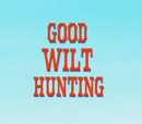 Good Wilt Hunting