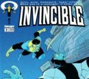 Invincible Vol 1 2