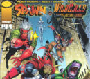 Comics:Spawn/WildC.A.T.s Vol 1