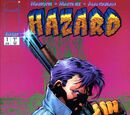Comics:Hazard Vol 1
