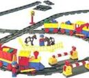 9139 Push Train Set