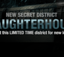 The Slaughterhouse