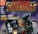 Legion of Super-Heroes Vol 5 5