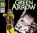 Green Arrow Vol 2 59