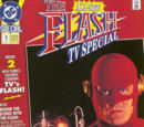 Flash TV Series Vol 1