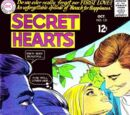 Secret Hearts Vol 1 131