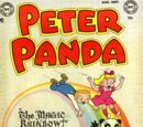 Peter Panda Titles
