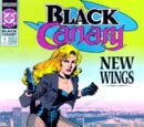 Black Canary Vol 1 1