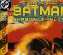 Batman: Shadow of the Bat Vol 1 80