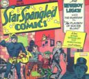 Star-Spangled Comics Vol 1 16