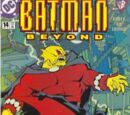 Batman Beyond Vol 2 14