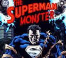 Superman Monster