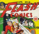 Flash Comics Vol 1 16