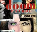 Doom Patrol Vol 5 13