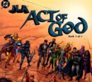 JLA: Act of God Vol 1 3