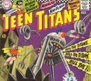 Teen Titans Vol 1 8
