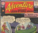 Adventure Comics Vol 1 318