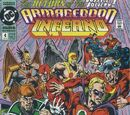 Armageddon: Inferno Vol 1 4