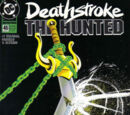 Deathstroke the Hunted Vol 1 45