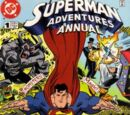Superman Adventures Annual Vol 1 1
