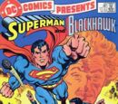 DC Comics Presents Vol 1 69