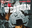 All-Star Western Vol 3 5