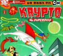 Krypto the Superdog Vol 1 4