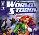 WorldStorm Vol 1 1