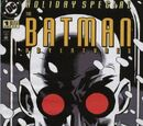 Batman Adventures Holiday Special Vol 1 1