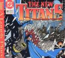 New Titans Vol 1 61
