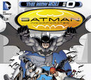 Batman Incorporated Vol 2 0