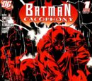 Batman: Cacophony Vol 1 1