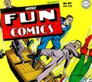 More Fun Comics Vol 1 95