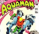 Aquaman Vol 1 52