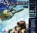 Aquaman Secret Files and Origins Vol 1 2003