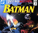 DC Retroactive: Batman-The '80s Vol 1 1