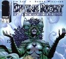 Divine Right Vol 1 2
